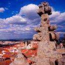 Guarda Lieu: Guarda Photo: Turismo Centro de Portugal