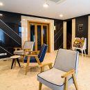 Hotel Portuense - Lobby  Ort: Lisboa