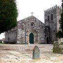 Igreja de Santa Maria de Abade de Neiva &#10地方: Barcelos&#10照片: Câmara Municipal de Barcelos