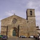 Igreja de Santa Maria Maior, Matriz de Barcelos