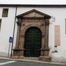 Igreja de Nossa Senhora das Graças Place: Bragança Photo: Câmara Municipal de Bragança