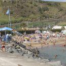 Praínha - Praia da Vitória&#10場所: Praia da Vitória - Ilha Terceira&#10写真: ABAE