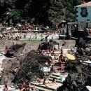 Zona Balnear das Quatro Ribeiras&#10地方: Praia da Vitória - Ilha Terceira&#10照片: ABAE