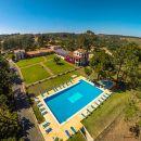 Parque de Campismo São Miguel