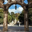Jardim da Sereia Place: Coimbra Photo: ARPTCentro - Emanuele Siracusa