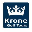 Krone Golf Tours Logo Photo: Krone Golf Tours