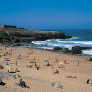Praia da Cresmina - Guincho Place: Guincho - Cascais Photo: JTC Estoril