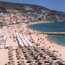 Praia do Ouro - Sesimbra Place: Sesimbra Photo: ABAE