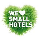 We Love Small Hotels