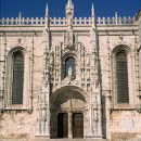 Mosteiro dos Jerónimos Ort: Lisboa Foto: António Sacchetti