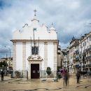 Capela de Nossa Senhora da Saúde  Place: Lisboa Photo: CML | DMC | DPC | José Vicente 2018