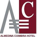 Logo_Almedina Coimbra Hotel Local: Coimbra Foto: Almedina Coimbra Hotel