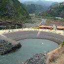 Zona Balnear da Ribeira do Faial&#10地方: Santana - Madeira&#10照片: ABAE