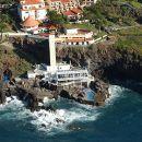 Zona Balnear de Galo Mar Place: Santa Cruz - Madeira Photo: ABAE