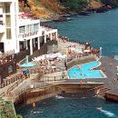 Zona Balnear da Barreirinha Place: Madeira Photo: ABAE