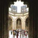 Mosteiro da Batalha Local: Batalha Foto: IGESPAR/ Luís Pavão