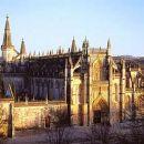 Mosteiro de Santa Maria da Vitória - Batalha Ort: Batalha Foto: IGESPAR - Luís Pavão