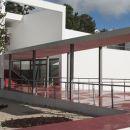 Museu e Centro de Artes de Figueiró dos Vinhos&#10照片: C. M. Figueiró dos Vinhos