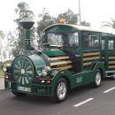 Madeira-Green-Train Ort: Funchal Foto: Madeira-Green-Train