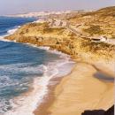Praia de São Julião Place: Ericeira - Mafra Photo: CM Mafra