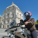 Motoxplorers, BMW Motorrad Rent & Tours&#10Place: Lisboa&#10Photo: Motoxplorers, BMW Motorrad Rent & Tours