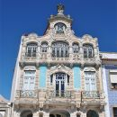 Museu de Arte Nova Place: Aveiro Photo: Câmara Municipal de Aveiro