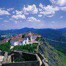 Marvão&#10場所: Marvão&#10写真: Arq. Turismo de Portugal