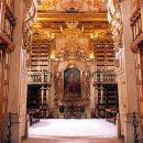 Biblioteca Joanina Lugar Universidade de Coimbra Foto: Sebastião da Fonseca