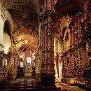 Igreja de São Francisco Ort: Porto Foto: João Paulo