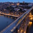Porto&#10Место: Porto&#10Фотография: Município do Porto