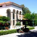 Termas Local: Monfortinho Foto: Turismo Centro de Portugal