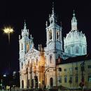 Basílica da Estrela&#10Place: Lisboa&#10Photo: João Paulo