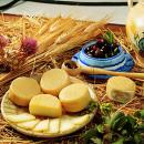 Cheeses&#10Place: Cozinha alentejana&#10Photo: Turismo do Alentejo