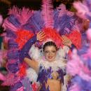 Carnival&#10場所: Funchal&#10写真: Turismo da Madeira
