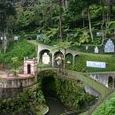 Monte Palace Place: Monte Photo: Turismo da Madeira