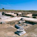 Villa Romana de Pisões
