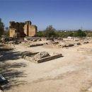 Ruínas Romanas de Milreu Foto: Turismo do Algarve