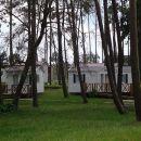 Parque de Campismo São Jacinto/Orbitur