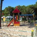 Parque de Campismo e Caravanismo da Costa da Caparica / Orbitur