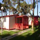 Parque de Campismo Orbitur S. Pedro de Moel