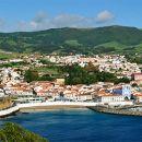 Angra do Heroísmo&#10地方: Açores&#10照片: Maurício de Abreu - Turismo dos Açores