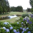 Clube de Golfe da Ilha Terceira Foto: Clube de Golfe da Ilha Terceira