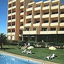 Apartamentos Turísticos Meia Praia Beach Club