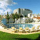 Apartamentos Turísticos Montechoro Clube 99
