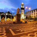 Ponta Delgada Ort: Ponta Delgada Foto: Turismo dos Açores