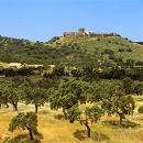 Castelo de Noudar Foto: J.Romão