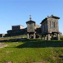 Castelo Lindoso&#10Lugar Ponte da Barca&#10Foto: Porto Convention & Visitors Bureau
