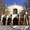 Igreja de São Francisco - Évora&#10Foto: M'Ar de AR Hotels