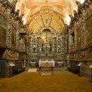 Igreja de Santo António - Lagos Place: Lagos Photo: Turismo do Algarve