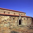 Catedral Visigótica de Idanha-a-Velha Local: Idanha-a-Velha